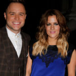 My Celebrity Life – Olly opens up about Caroline Flack in Channel 4 film Picture Simon JamesFilmMagic