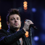 My Celebrity Life – Duncan James reveals the impact him coming out as gay has had on his daughter Picture Getty Images