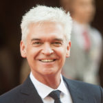 My Celebrity Life – Phillip Schofield excitedly shared his experience Picture WireImage