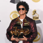 My Celebrity Life – Bruno Mars just really wants to go back to the Grammys Picture Getty Images