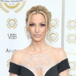 My Celebrity Life – Sarah Harding admits using cocaine to get over a breakup Picture WireImage