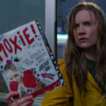 My Celebrity Life – Hadley Robinson stars as Vivien who anonymously starts her own zine Picture Netflix