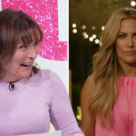 My Celebrity Life – Lorraine Kelly mocked Caroline Flack after she lost her job on Love Island Picture ITV