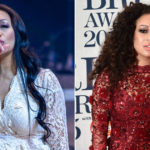 My Celebrity Life – Rebecca Ferguson is fighting for reality stars and artists to be treated fairly Picture Getty