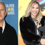 My Celebrity Life – Ryan Murphy promised to set up a college fund for Naya Riveras son Josey Picture SplashGetty