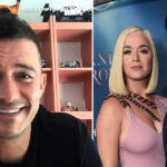 My Celebrity Life – Katy Perry and Orlando Bloom welcomed their daughter in August Picture Getty Images
