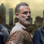 My Celebrity Life – Will Rick Grimes return to The Walking Dead Picture AMC