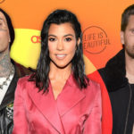 My Celebrity Life – Who is Kourtney Kardashian dating in 2021 Picture Getty