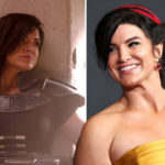 My Celebrity Life – Gina Carano was sensationally axed from The Mandalorian Picture DisneyRex