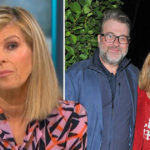 My Celebrity Life – Kate praised a doctor as he appeared on Good Morning Britain Picture ITVRex