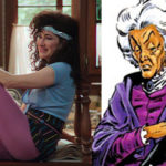 My Celebrity Life – The clues were all there but did you spot them Picture Marvel StudiosDisney