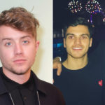 My Celebrity Life – Roman Kemps mental health documentary was inspired by the death of his close friend Picture InstagramGetty
