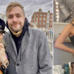 My Celebrity Life – Laura and Iain are having a girl Picture Instagram