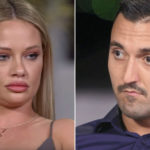 My Celebrity Life – Married At First Sight Australias Jessika Power spills the tea over Nic Jovanovic scenes Picture Nine