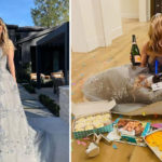 My Celebrity Life – Kaley Cuoco takes Golden Globes loss like a trooper Picture Instagram