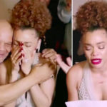 My Celebrity Life – Andra Day breaks down as she becomes second Black female ever to land best actress award Picture NBC