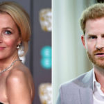 My Celebrity Life – Gillian is delighted by Harrys reaction Credit Getty