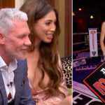 My Celebrity Life – Carla refused to turn down Wayne Lineker on Celebs Go Dating Picture Channel 4CarlaJade
