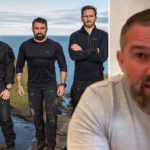 My Celebrity Life – Ant is leaving the show after five years Picture Pete Dadds