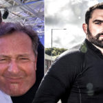 My Celebrity Life – Piers Morgan thinks its absurd that Channel 4 has fired Ant Middleton Picture RexPA