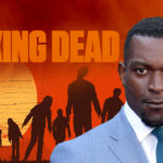 My Celebrity Life – Michael James Shaw has joined The Walking Dead Picture AMCGetty
