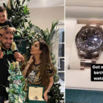 My Celebrity Life – Amir Khan and Faryal Makhdoom got their oneyearold a lavish gift Picture Instagram