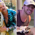 My Celebrity Life – Dillion has spoken out after Joe attacked him for not calling Picture Netflix