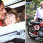 My Celebrity Life – Dick Sheppard has died aged 90 Picture Dick Sheppard