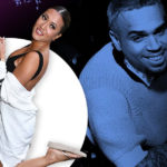 My Celebrity Life – Kaz Crossley says Chris Brown sent her a message on Instagram Picture Rex