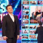 My Celebrity Life – Ant and Dec are worried someone in the audience might flash Picture Rex