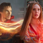 My Celebrity Life – Heres why Doctor Strange didnt appear in WandaVision finale Picture DisneyMarvel