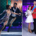 My Celebrity Life – Dancing on Ice semifinal will include just 12 mins of skating Picture Rex