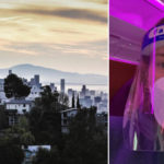 My Celebrity Life – Nicole had a pretty important reason to break lockdown and head to the Hollywood Hills Picture Getty Nicole Mowbray