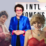 My Celebrity Life – Happy International Womens Day everyone Picture Metrocouk