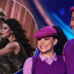 My Celebrity Life – Faye Brookes will take on Colin Jackson and Sonny Jay in the final Picture ITVREX