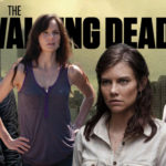 My Celebrity Life – The Walking Dead is celebrating International Womans Day Picture AMC