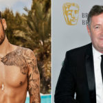 My Celebrity Life – Niall has said that people like Piers need to think before they talk Picture GettyRex