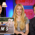 My Celebrity Life – Ant Dec and Cat is reportedly reviving Chums for one night only Picture ITV