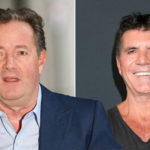 My Celebrity Life – Piers Morgan and Simon Cowell have talked about teaming up Pictures EPARex
