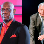 My Celebrity Life – Shaun has thrown his hat in the ring to replace John Humphreys Picture ITVBBC