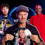 My Celebrity Life – The Circle is back and theres catfishing on the horizon Picture PA