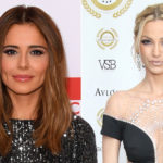 My Celebrity Life – Cheryl has been supporting Sarah Harding throughout the ordeal Picture Getty