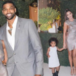 My Celebrity Life – Khloe Kardashian and Tristan Thompson celebrated his 30th birthday together Picture Instagram