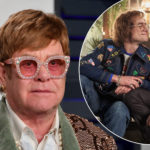 My Celebrity Life – Sir Elton John said the Vaticans samesex stance was hypocritical Pictures GettyParamount Pictures