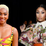 My Celebrity Life – Tiffany Haddish was described as the Nicki Minaj of comedy Picture Getty Images