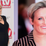 My Celebrity Life – Steph McGovern on the realities of keeping early pregnancy secret at work Picture GettyPA