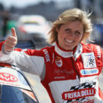 My Celebrity Life – Sabine Schmitz was affectionately known as the Queen of the Nurburgring Picture Getty PA
