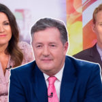 My Celebrity Life – GMB falls behind BBC Breakfast by one million viewers after Piers Morgan exit Picture ITVBBC