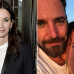 My Celebrity Life – Courteney Cox missing favourite Irishman Johnny McDaid on St Patricks Day Picture RexInstagram