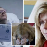 My Celebrity Life – Kate Garraway will reveal the extent of Derek Drapers health battle in her documentary Picture ITV